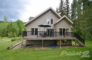 Residential Property for sale in 6310 Harmes Road, Horsefly, British Columbia