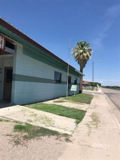 Commercial for sale in 323 NW Old West Highway, Duncan, AZ, 85534