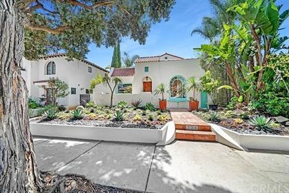Residential Property for sale in 225 Mira Mar Avenue, Long Beach, CA, 90803