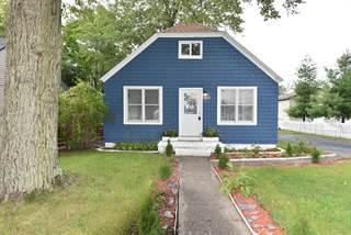 Single Family for sale in 1255 Shonat Street, Greater Wolf Lake, MI, 49442