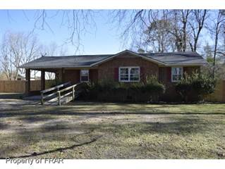 Single Family for sale in 1612 MINNIE HALL RD., Autryville, NC, 28318