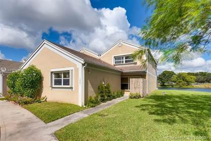 Residential Property for rent in No address available, Pembroke Pines, FL, 33026