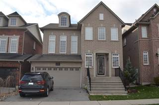 Residential Property for rent in 2308 Baronwood Dr, Oakville, Ontario, L6M4Z6