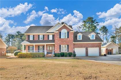 Residential Property for sale in 908 Camargo Court, Grays Creek, NC, 28348