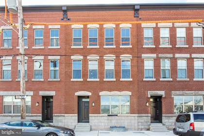 Residential Property for rent in 414 REED STREET, Philadelphia, PA, 19147