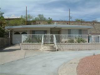Residential Property for sale in 1301 E Cliff Drive, El Paso, TX, 79902