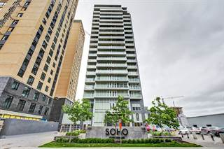 Condo for sale in 111 Champagne Ave S, Ottawa, Ontario, K1S 5V3