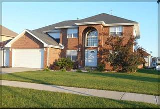 Single Family for sale in 3825 CASTLE CONNOR Drive, Richton Park, IL, 60471