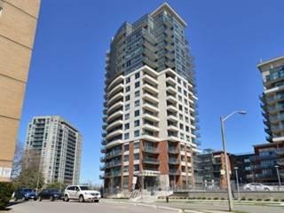 Condo for sale in 25 Fontenay Crt 509, Toronto, Ontario
