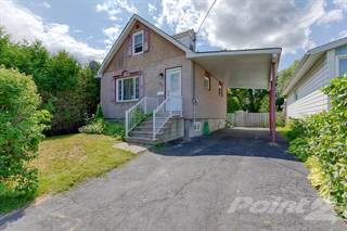 Residential for sale in 180 Riverside Drive, Pembroke, Ontario, K8A 5R9