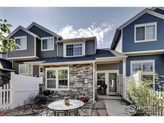 Townhouse for sale in 11366 Grove St C, Westminster, CO, 80031