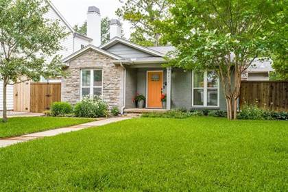 Residential Property for sale in 7411 Morton Street, Dallas, TX, 75209