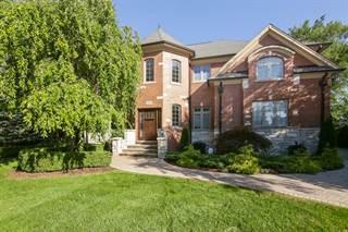 Single Family for sale in 2360 Oak Tree Lane, Park Ridge, IL, 60068