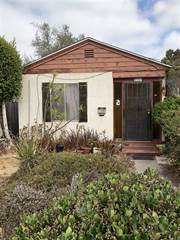 Single Family for sale in 4177 Sycamore Dr., San Diego, CA, 92105