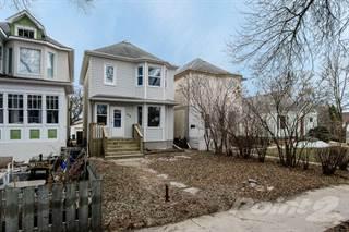 Residential Property for sale in 818 Fleet Avenue, Winnipeg, Manitoba, R3M 1L4