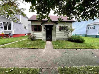 Residential Property for sale in 506 Michigan, Gladstone, MI, 49837