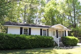 Residential for sale in 106 Stuart Circle SE, Milledgeville, GA, 31061