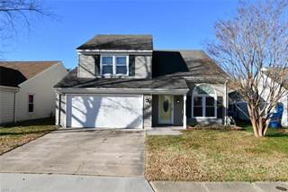 Single Family for sale in 921 Carothers Arch, Virginia Beach, VA, 23464