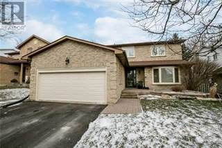 Single Family for rent in 56 MANNING CRES, Newmarket, Ontario
