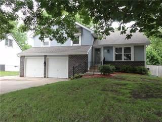 Single Family for sale in 2016 E Cherokee Place, Olathe, KS, 66062