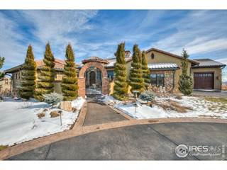 Single Family for sale in 6501 Engh Pl, Timnath, CO, 80547