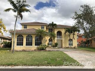 Single Family for sale in 2117 SW 118th Ave , Miramar, FL, 33025