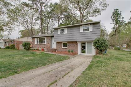 Residential Property for sale in 8305 Capeview Avenue, Norfolk, VA, 23518
