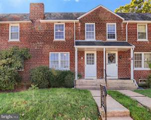 Townhouse for sale in 826 2ND (SECOND) STREET, Lancaster, PA, 17603