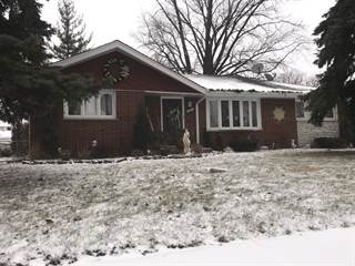 Single Family for sale in 5426 West 85th Place, Burbank, IL, 60459