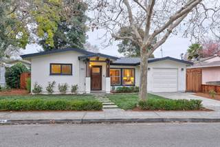 Single Family for sale in 1861 Montecito AVE, Mountain View, CA, 94043