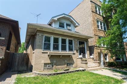 Residential for sale in 3222 West Olive Avenue, Chicago, IL, 60659
