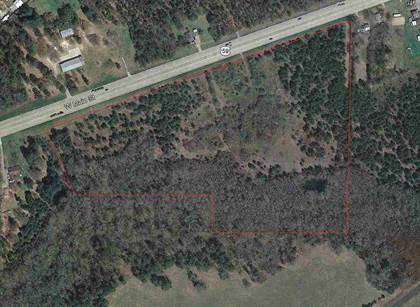 Lots And Land for sale in Tbd US ST HWY. 59, Atlanta, TX, 75551