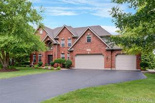 Single Family for sale in 3 North Royal Oaks Drive, Yorkville, IL, 60512
