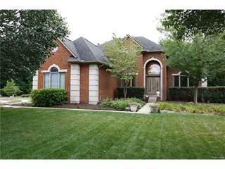 Single Family for sale in 45701 BALFOUR Court, Novi, MI, 48377