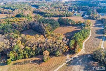 Farm And Agriculture for sale in 1129 Lake Glad Road, Wendell, NC, 27591
