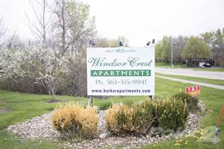 Apartment for rent in Windsor Crest Apartments, Davenport, IA, 52807