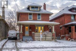 Single Family for sale in 859 ADELAIDE STREET N, London, Ontario