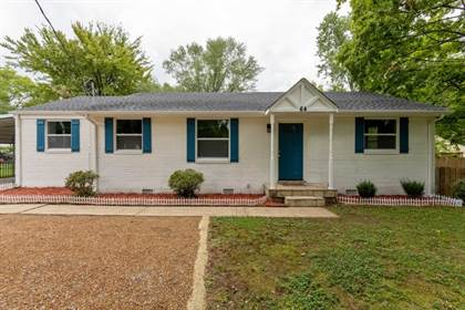 Residential Property for sale in 64 Lyle Ln, Nashville, TN, 37210