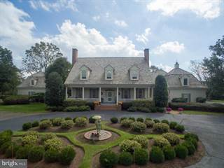 Single Family for sale in 1 AVONDALE DRIVE, Newtown, PA, 18940