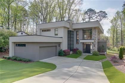 Residential for sale in 1318 Nerine Circle, Dunwoody, GA, 30338