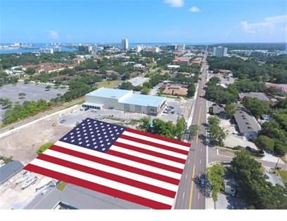 Lots And Land en venta en 1100 S MYRTLE AVENUE, Clearwater, FL, 33756