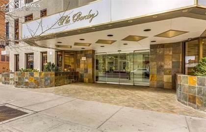 Residential Property for sale in 1625 Larimer Street 2506, Denver, CO, 80202