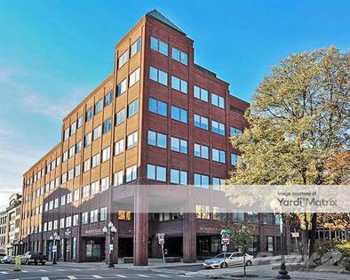 Office Space for rent in 540 Broadway, Albany, NY, 12207