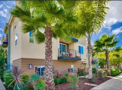 Residential Property for sale in 4535 Rainier Ave 3, San Diego, CA, 92120