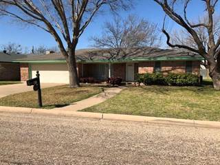 Single Family for sale in 1218 Chriswood Drive, Abilene, TX, 79601