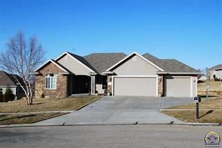 Single Family for sale in 6324 SW 48th LN, Topeka, KS, 66610