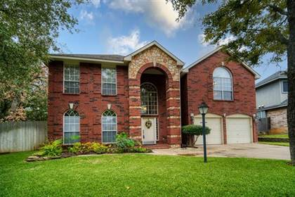 Residential Property for sale in 4704 Belle Point Court, Arlington, TX, 76017
