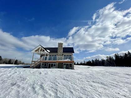 Residential Property for sale in 90 Young Road, Tracadie Beach, Portage River - Tracadie Beach, New Brunswick