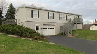 Residential Property for sale in 830 Elm St, Olyphant, PA, 18447