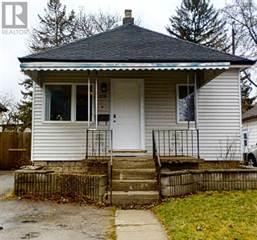 Single Family for sale in 275 ELGIN STREET, London, Ontario, N5Z2V2